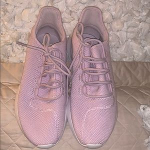 Nike Lilac Tubular Shadow Sneakers